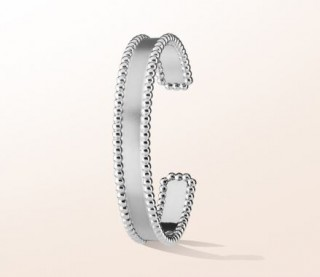 Bracelet Perlée Van Cleef & Arpelq