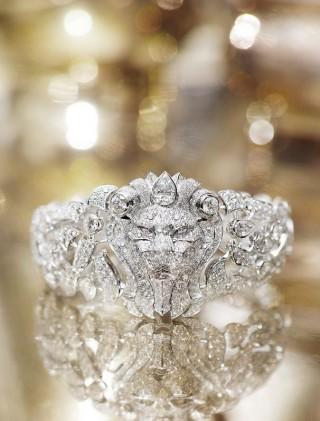 Bracelet Sous le signe du Lion Chanel