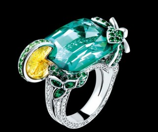 Bague Limelight Piaget