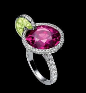 Bague Piaget Limelight