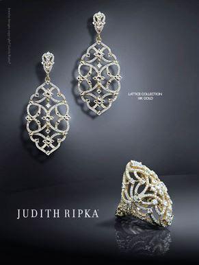 Judith Ripka Advertising