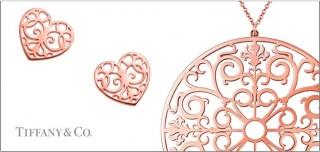 Tiffany & Co célèbre la St Valentin 2014