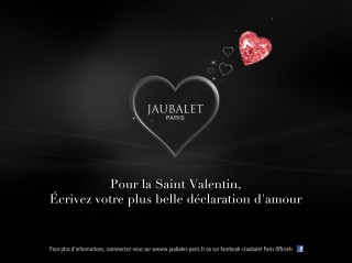 Concours Jaubalet Saint Valentin