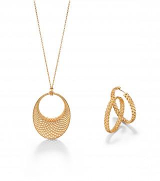 Nouvelles Pièces de la collection Diamantissima, Gucci