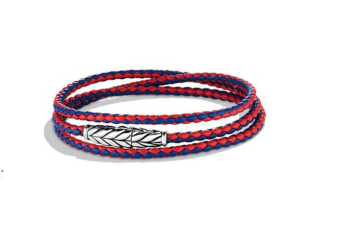 Bracelet Chevron David Yurman