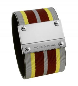 bracelet pour homme arthus bertrand