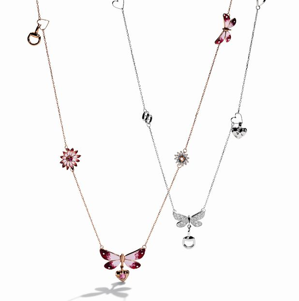 Collier Gucci Collection Flora