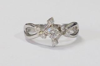 bague diamant GVS2