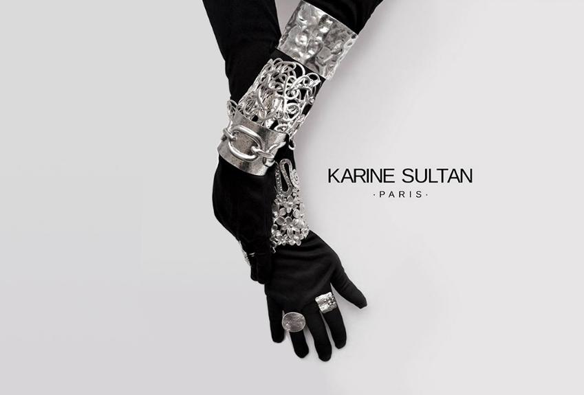 Karine Sultan jeu concours