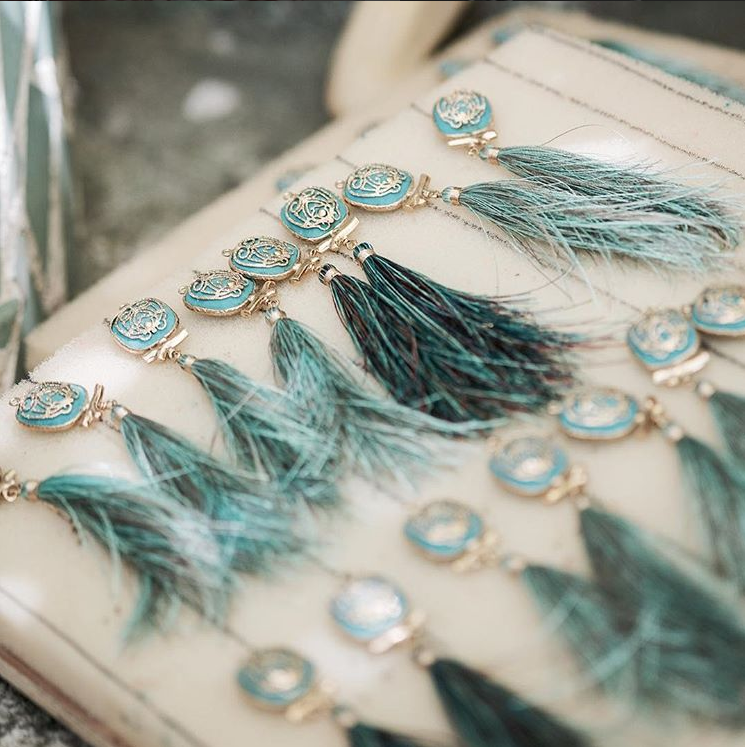 bijoux de marque fantaisie