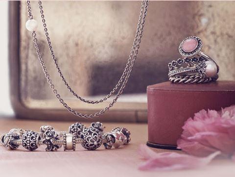 pandora bijoux origine