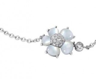Collier Eternité Tendresse Mauboussin