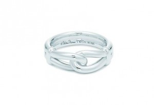 Bague Noeud Paloma Picasso Tiffany&Co