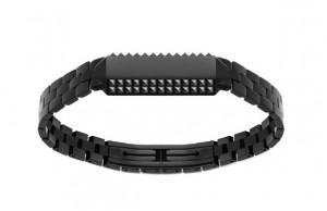 Bracelet Terzio Black, Swaroski