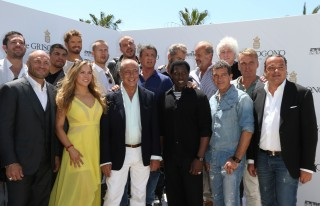 Casting du Film The Expandables 3 et De Grisogono
