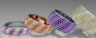 bijoux Alexandre Rosenberg