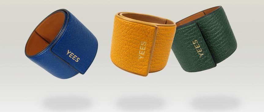 Bracelets Yees