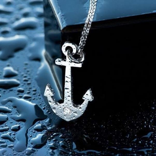 Ancre Clyderocks Paris collection Skipper