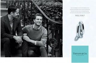 Campagne de Publicité Tiffany & Co Will You