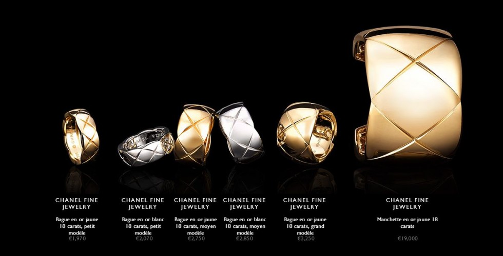 Coco Crush Chanel