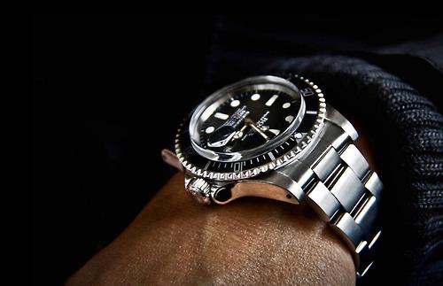 Rolex  -Submariner- 2014